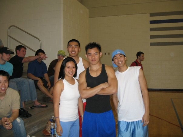University of Florida annual bench press competition, 2006