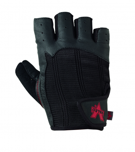 Valeo Ocelot lifting gloves, for your baby hands