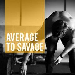Average to Savage 2.0