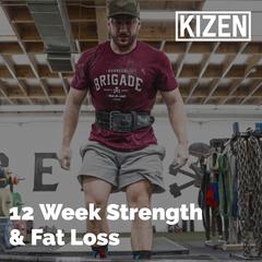 Strength & Fatloss icon