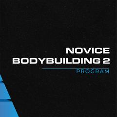 Novice Bodybuilding 2 icon